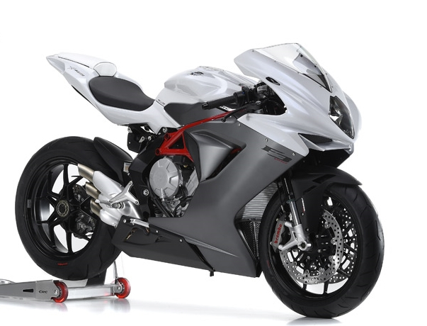 2016 MV Agusta F3 800 Price and Specs 1