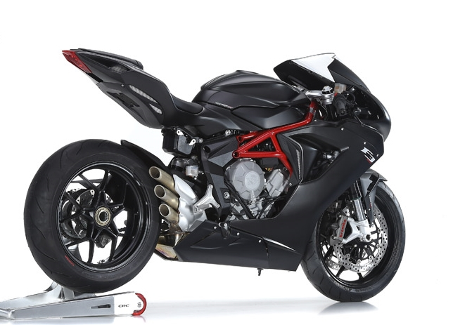 2016 MV Agusta F3 800 Price and Specs 2