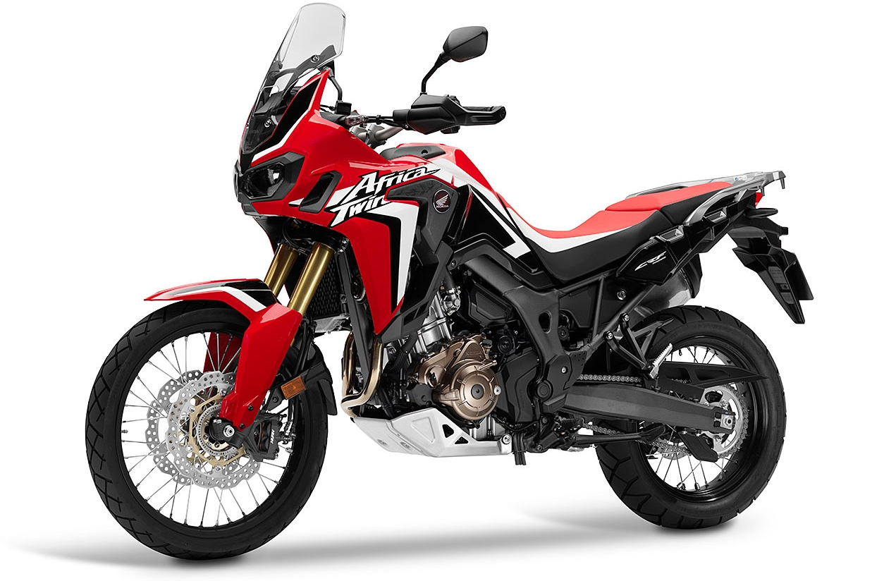 2016 honda africa twin price in USA and Canada 2