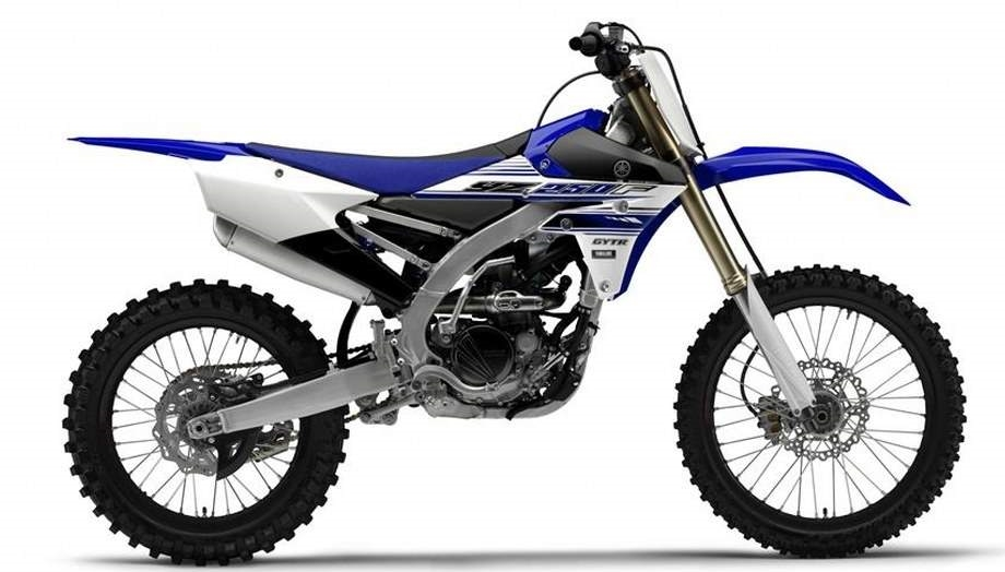 2016 yamaha yz250f release date 1