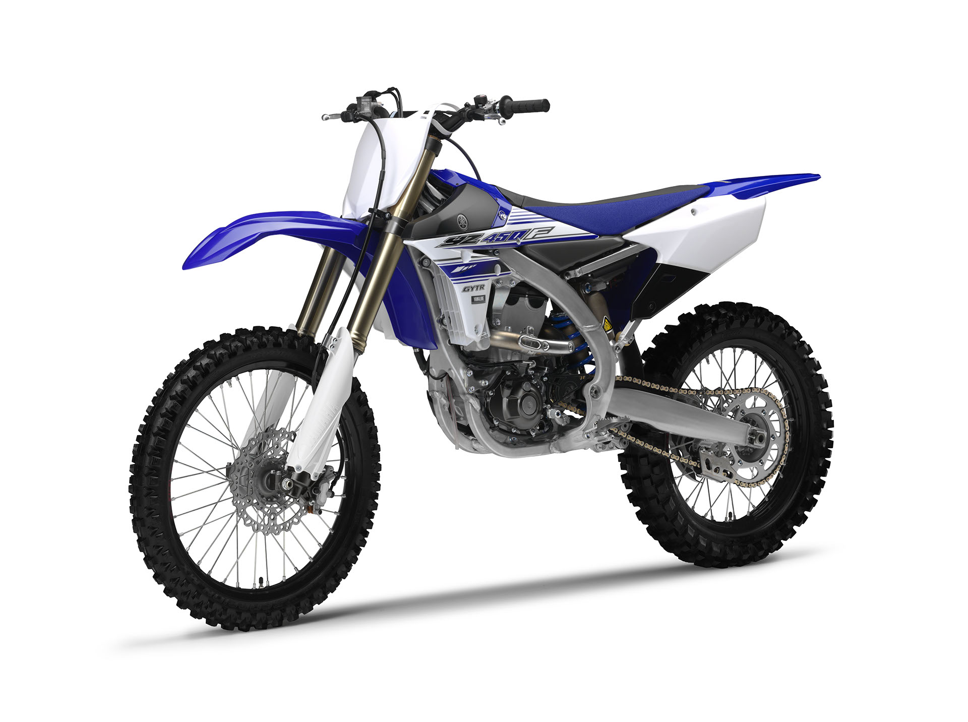 2016 Yamaha YZ250F Release Date