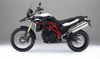 2016 BMW F800GS Adventure Colors