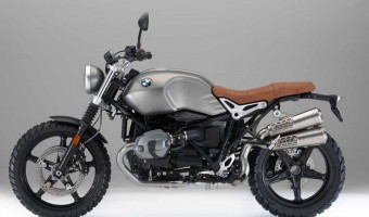 2016 BMW R NineT Scrambler Colors and Price