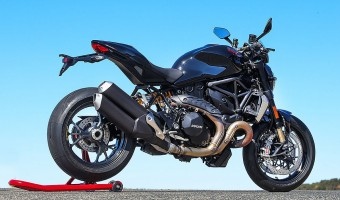 2016 Ducati Monster 1200 R Price and Spec