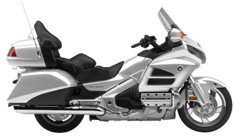 2016 Honda Goldwing F6B Release Date