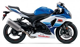 2016 Suzuki GSXR 1000 Specs and Price