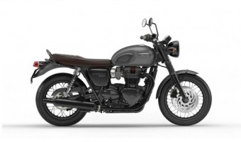 2016 Triumph Bonneville T120 and T120 Black Review