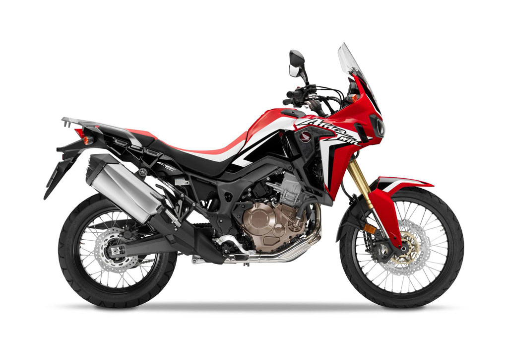 2016 honda africa twin price in USA and Canada 1