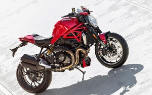2016-Ducati-Monster-1200-R-Red-Color